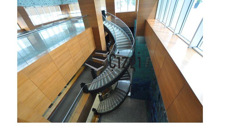 tasarım merdivenler