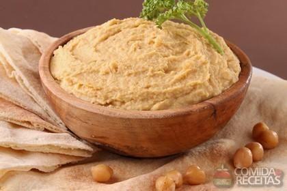 Receita de Homus bi tahine em receitas de legumes e verduras, veja essa e outras receitas aqui!