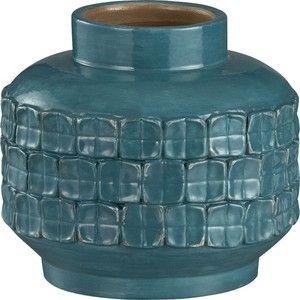 Crate & Barrel Vianni Vase