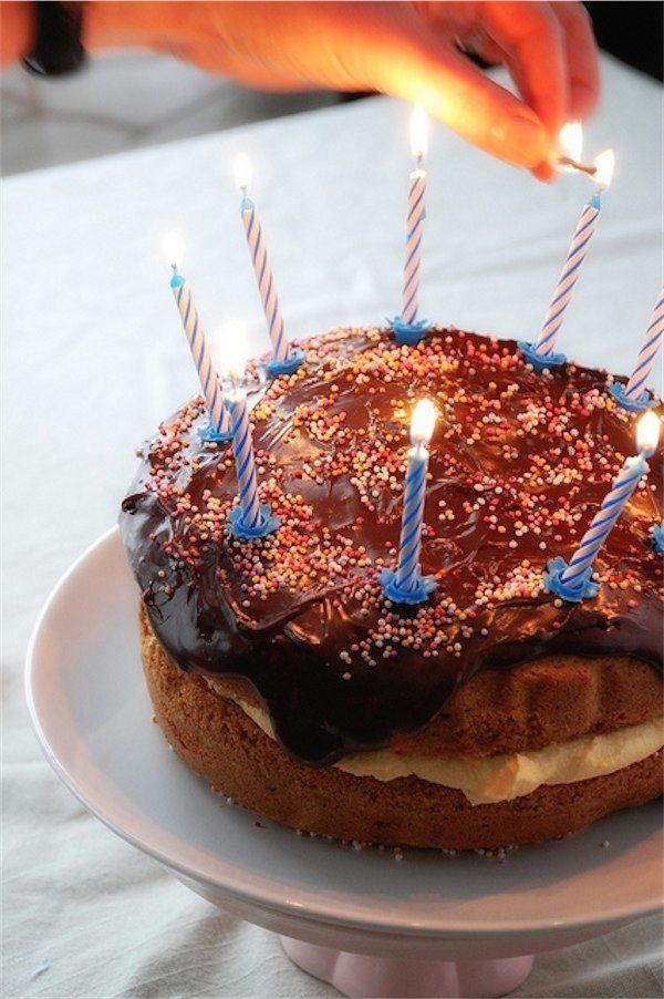 Easy birthday cake recipes for beginners