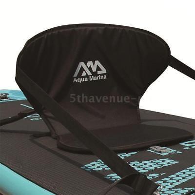 Aqua Marina Sup Sitz Schwarz Kajak Sitz Surf Board Zube