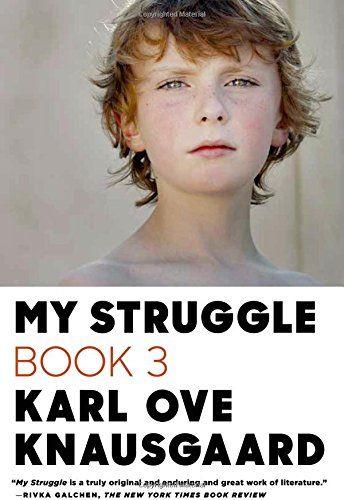 My Struggle: Book 3 by Karl Ove Knausgaard http://www.amazon.com/dp/0374534160/ref=cm_sw_r_pi_dp_1UXCvb1G3D2VK