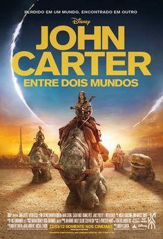 Ver John Carter Entre Dos Mundos 2012 Online Descargar Hd Gratis Espanol Latino Subtitulada Taylor Kitsch John Carter Of Mars Movies