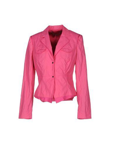 ¡Cómpralo ya!. ELIE TAHARI Americana mujer. ELIE TAHARI Americana mujer , americana, americana, blazer, americanas, blezer, frock-coat, jackett, blazers, vestedecostume, americana, blazers. Americana  de mujer color violeta rojizo de ELIE TAHARI.