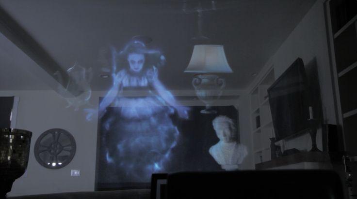 halloween projector uk
