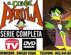 CONDE PATULA