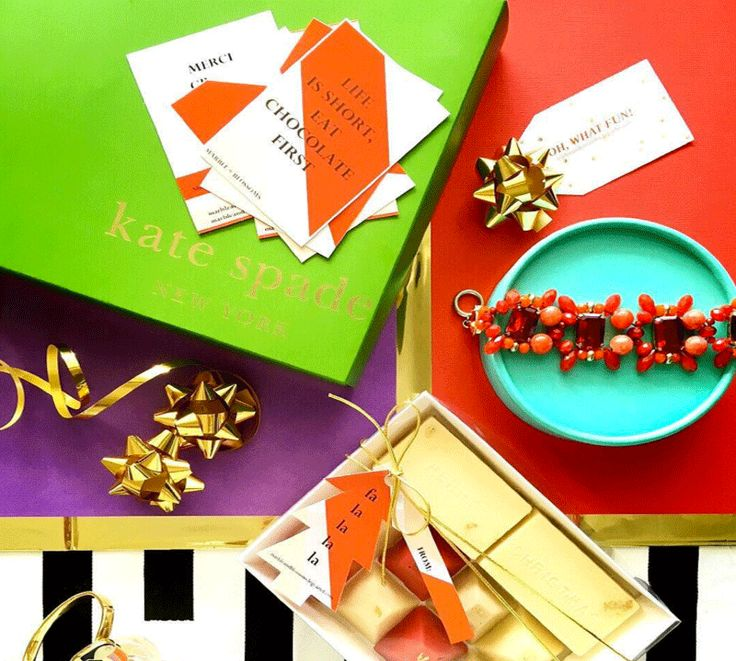 They say Christmas is all about the spirit of giving. And we believe it's all in the finishing touches!