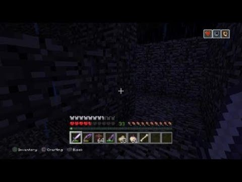 How to kill the WITHER in minecraft - YouTube