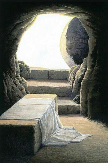 """""""Jesús, profundamente conmovido otra vez, vino al sepulcro… Dijo Jesús:Quitad la piedra. Marta, la hermana del que había muerto, le dijo: Señor, hiede ya, porque es de cuatro días.  Jesús le dijo:¿No te he dicho que si crees, verás la gloria de Dios?"""" Juan 11:38-44 RVR196O."""