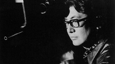 Nagisa Oshima Frm bd: F I L M Director