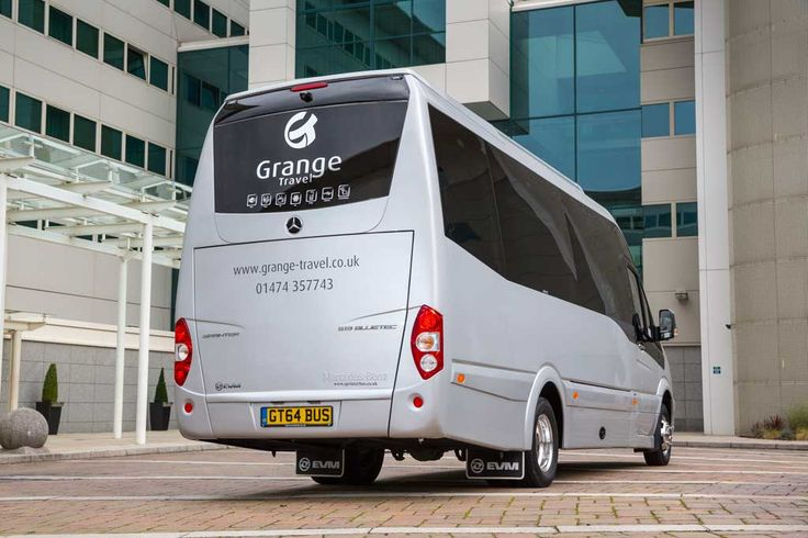 Established in 2003, Grange travel is a family run business, based in Gravesend, Kent, ideally located to cover London and the South East. Over the years the business has developed through repeat custom and referrals and being committed to meeting and exceeding their customers needs and expectations. Today they have a fleet of top of the range Mercedes Benz mini and midi coaches.  For more information visit http://www.grange-travel.co.uk/