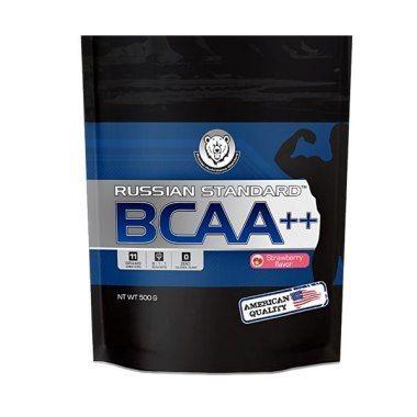 RPS BCAA++ 8:1:1 500 ГР.RPS BCAA++ 8:1:1 - это ВСАА с соотношением 8:1:1, обогащенные электролитами.#do4a #аминокислоты
