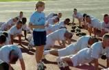 Best Way to Get in Shape for Air Force Basic Training