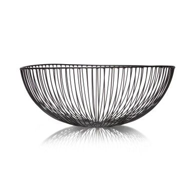 Metal Wire Bowl