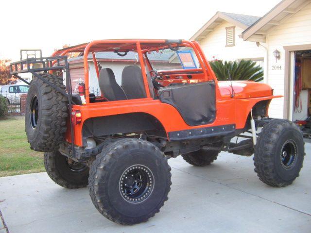 jeep cj5 images | 82 Cj5 Rock crawler for sale-jeep-005.jpg