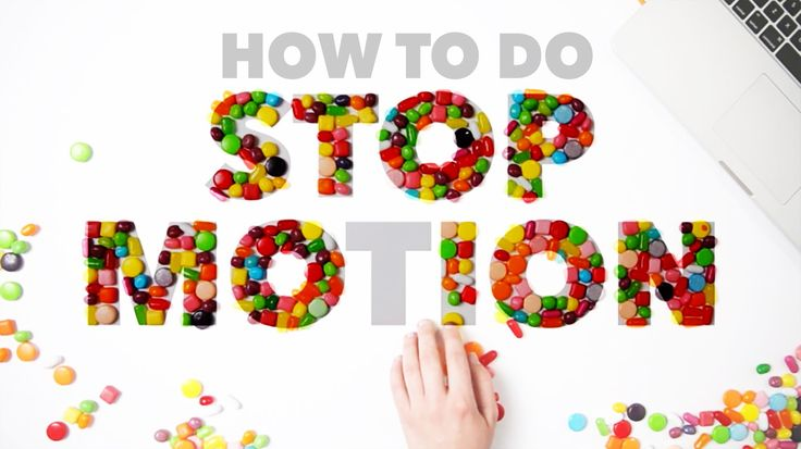 How to Do Stop Motion Photography