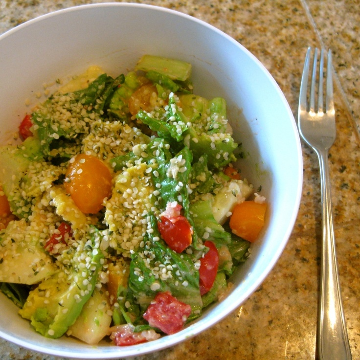 17 Best images about Hemp seed recipes on Pinterest ...
