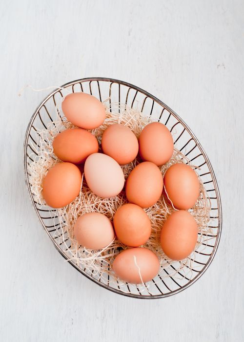 Need help finding ways to use up leftover egg whites and egg yolks? Check out these 24 sweet and savory ways, including tips for freezing eggs.
