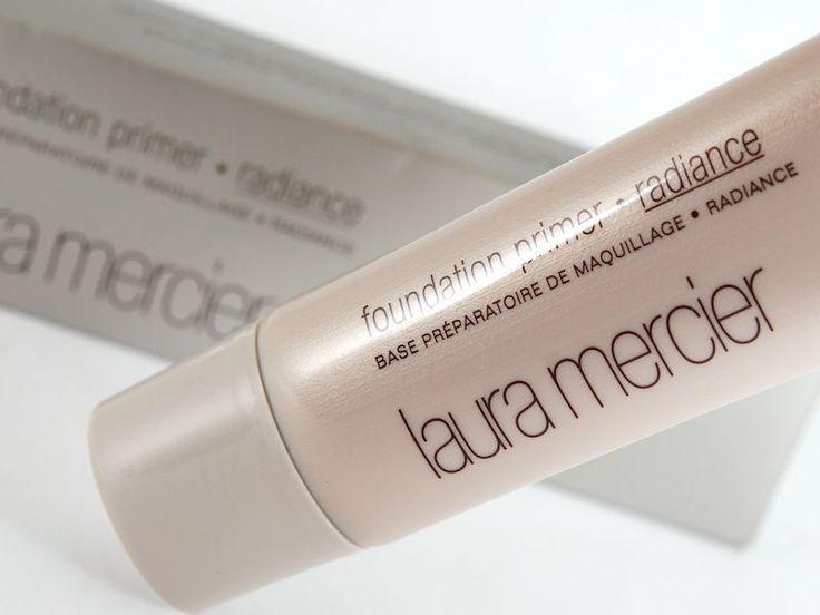 ... laura mercier foundation primer radiance rated 4 1 5 on makeupalley ...