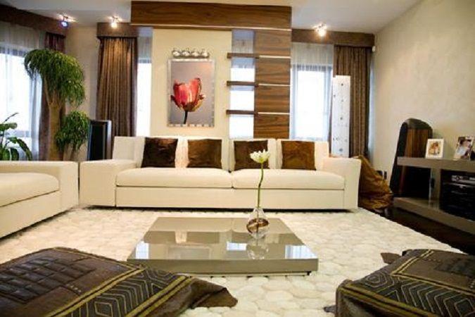 Lovely Family Room Design Ideas