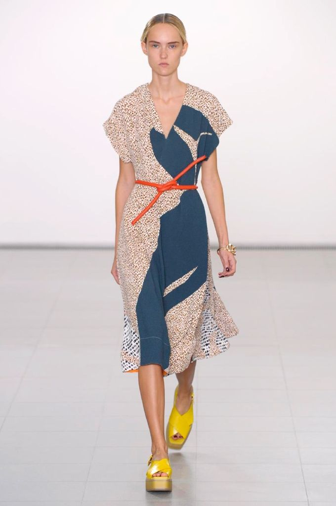 Paul Smith spring/summer 2016 collection show pictures | Harper's Bazaar