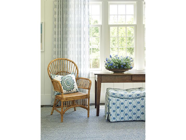 46 best mixing wood with blue and white images on for Harry slatkin east hampton