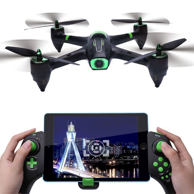Pick up yours now and start with aerial photography!  RTF Camera drone with HD Camra -> https://goo.gl/SfyC1Y #drone #fpv #camera #HD #RTF #quadrocopter #iPhone #iPad #Android