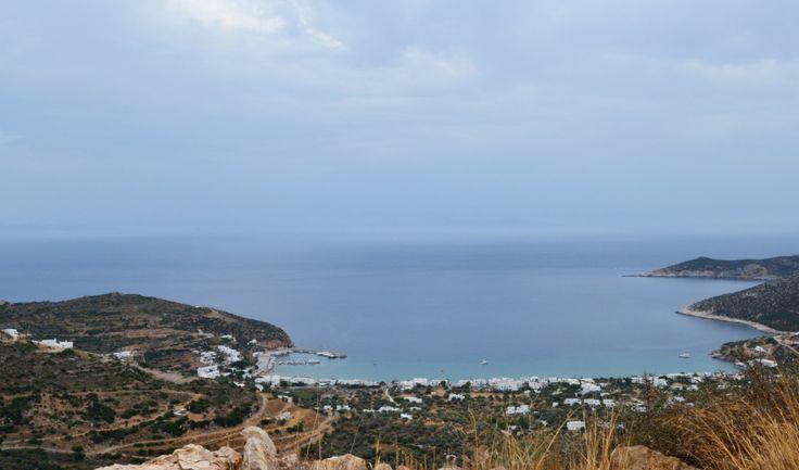 Sifnos Island In Greece -Photo Journal-