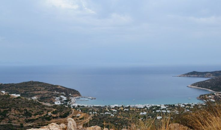 Sifnos Island In Greece -Photo Journal-