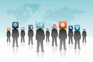 De digitale maatschappij, dat ben jij!