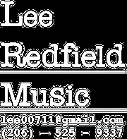 Website For Lee Redfield
