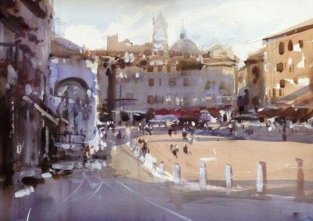 Ross Paterson Watercolor - Google Search