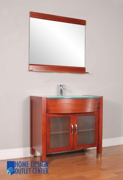 98 best cherry wood vanities images on pinterest | bath vanities
