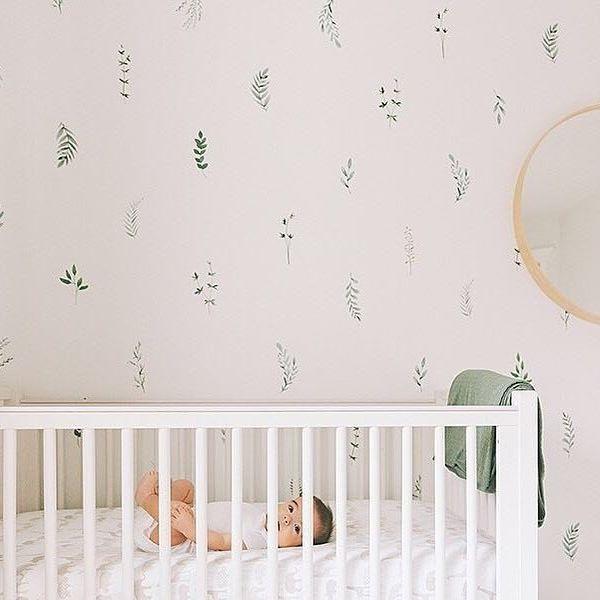 Nursery Decor Wall Art