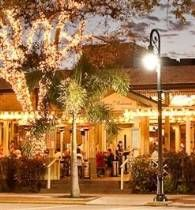 Tommy Bahamas Restaurant, Naples, Fl