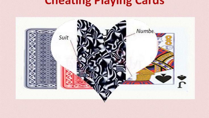 Best Range of Spy Cheating Cards in Delhi