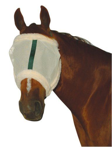 Equi-Mask: Hunter Green by WORLD CLASS EQUINE. $22.99