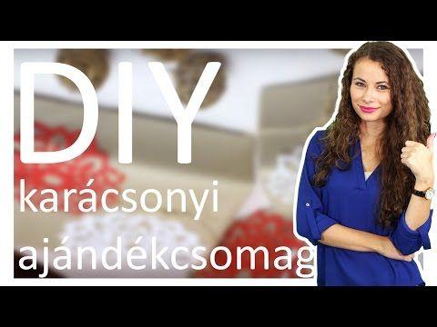 (2) DIY karácsonyi ajándék csomagolás | #hellokarácsony | PLACC - YouTube