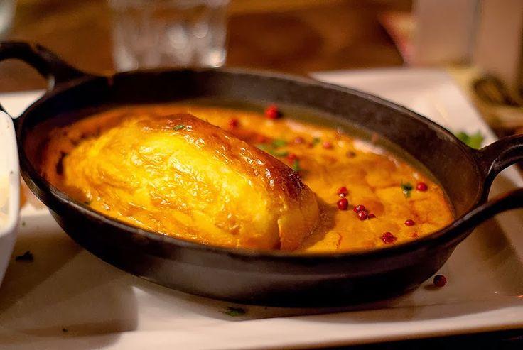 Cuisine maison, d'autrefois, comme grand-mère: Recette de quenelle lyonnaise en sauce Nantua