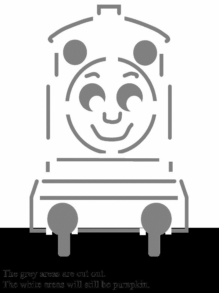 Images about thomas the train template on pinterest