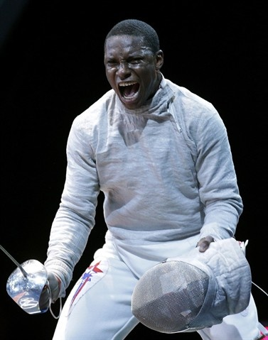 53 Best Images About Sabre Fencing Pics On Pinterest