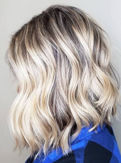 Hair Color And Style Ideas 79 Best Hair Images On Pinterest  Blonde Hair Hair Ideas And Blondes