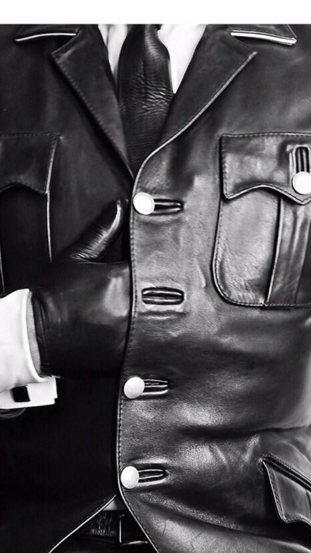 Gay leather vk.com