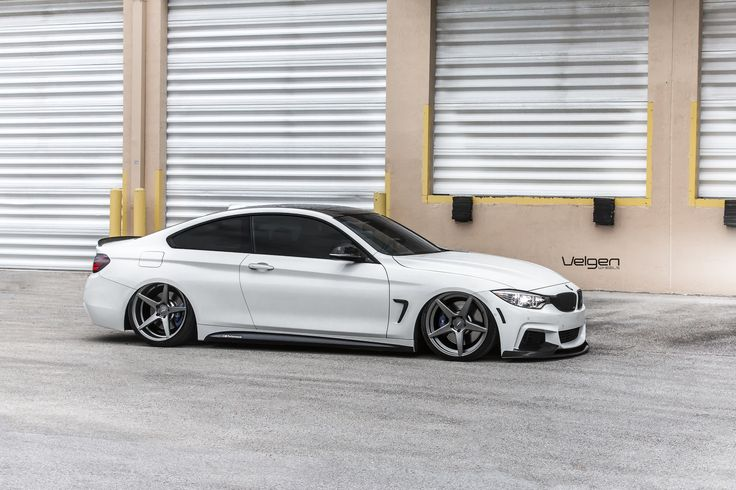 #BMW #F32 #435i #Coupe #xDrive #MPackage #AlpineWhite #MPerformance #Parts #VelgenWheels #Provocative #Eyes #Sexy #Hot #Badass #Live #Life #Love #Follow #Your #Heart #BMWLife