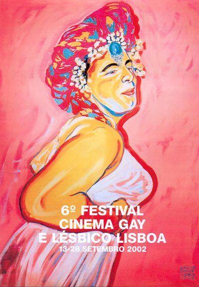 Sixt Lisbon Gay and Lesbian Film Festival, 2002