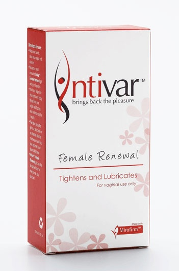 vaginal tightening treatment helps with increasing the tightness your own vagina to help you enjoy lovemaking. Intivar helps in rebuilding vaginal health and renews your own lovemaking life.