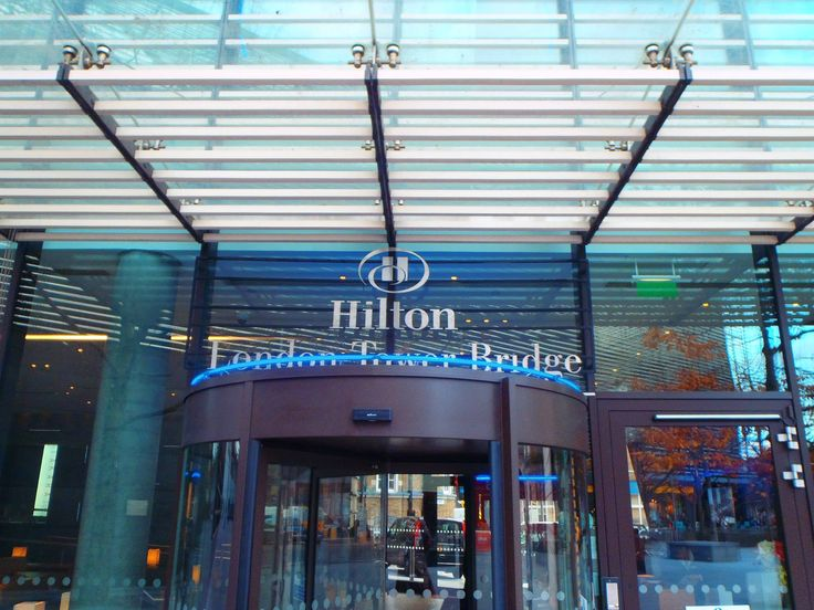 Great hotel close to Tower Bridge, London Bridge and sights along the River Thames photo by Fiona Knight #LONDONCALLING