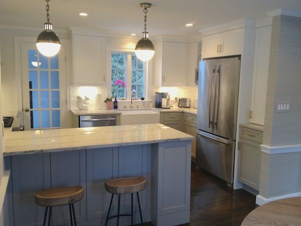 Cobblestone Backsplash 262 best kitchen images on pinterest | kitchen, home and