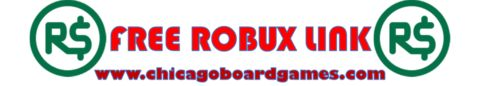 Free robux in roblox.