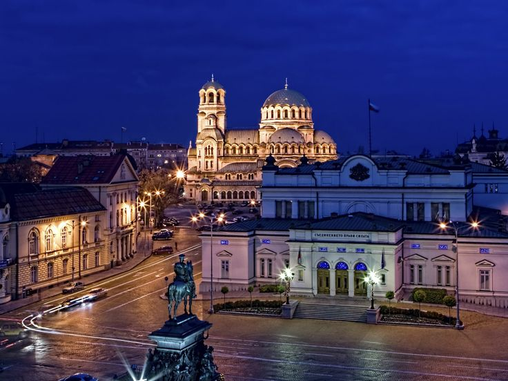 Sofia, Bulgaria's capital: Mid-range and budget travelers rejoice: Sofia is still a bona fide affordable destination with the cheapest mid-range hotels- $80 per night. Lonely Planet recently recognized all of Bulgaria as a great deal. Getty Images/iStockphoto